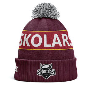Ghana Skolars Rugby League Bobble Hat