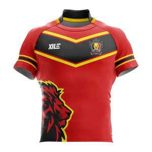 Belgium Rugby League Jersey