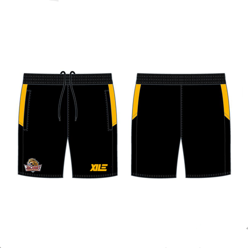 Jaguars Leisure Shorts