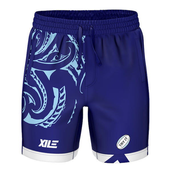 Try It Rugby Academy Leisure Shorts