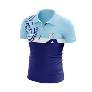 Try It Rugby Academy Polo Shirt