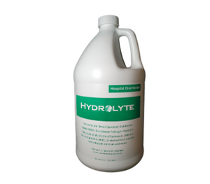 (Sample) Hydrolyte 1-Gallon Jug - HydrolyteSupplies.com