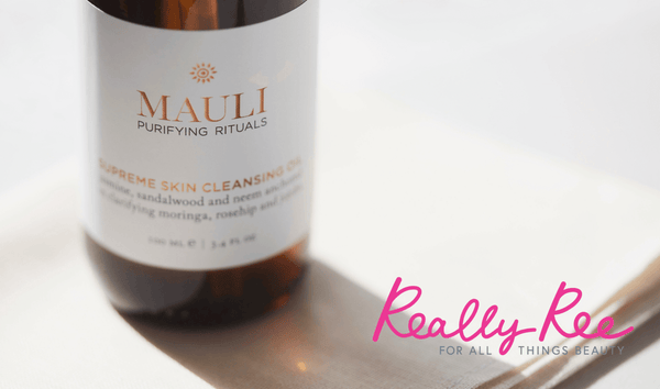 Best cleanser oil to remove all trace of make up and protect the skin the ayurvedic way