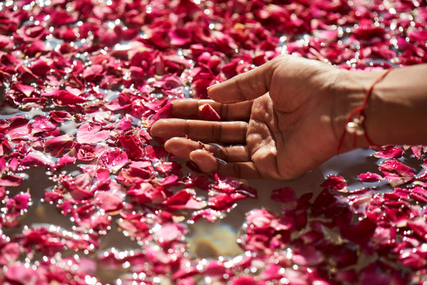Optimise your Ayurvedic bath ritual