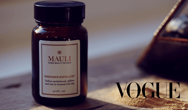 Best Natural Exfoliant to leave skin instantly glowing