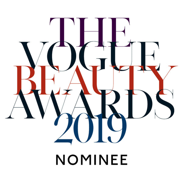 The Vogue Beauty Awards 2019 Nominee