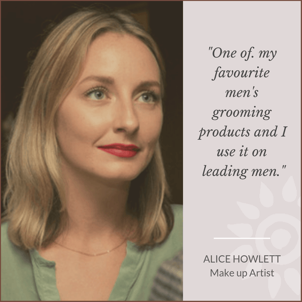 Alice Howlett Make up artist loves Mauli rituals, ayurveda inspired Beauty brand