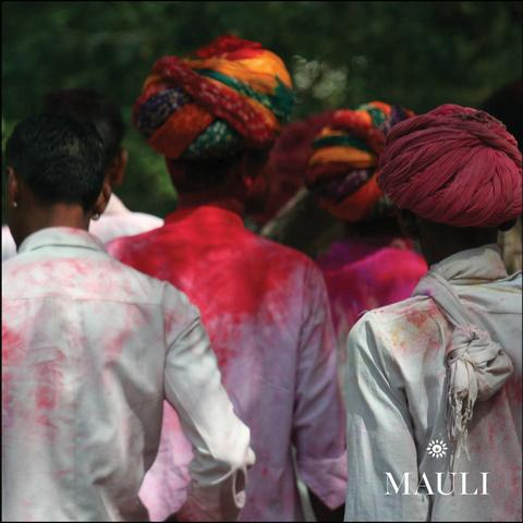 Holi - The Festival of Joyful Abandon | Mauli Rituals Journal