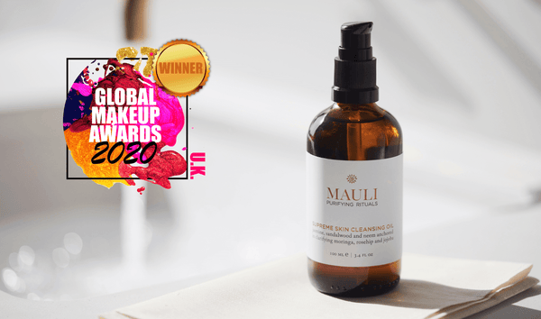 Best Beauty Oil by Global Beauty Awards 2020