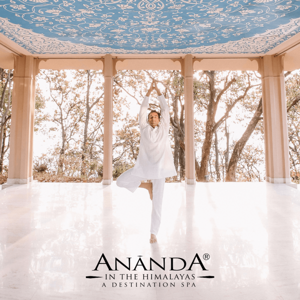 Ananda Wellness Bliss With Mauli Rituals