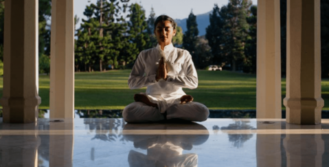 What is Ayurvedic Meditation