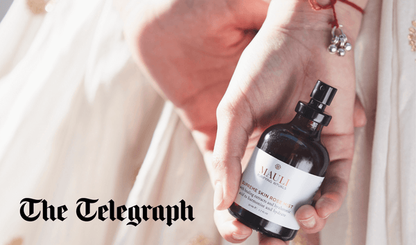 A deeply restorative botanical infusion