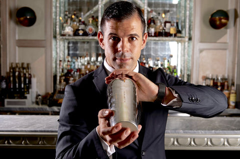 Ago Perrone talks cocktails and wellbeing