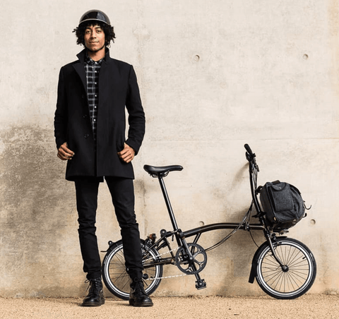 Dashel Cycle ethical helmets