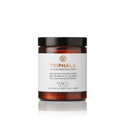 Organic Triphala Booster To Supper Gut Health
