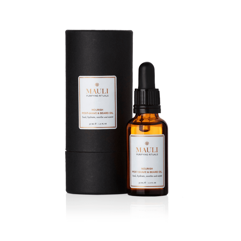 Multi Award-Winning All-Natural Beard Oil