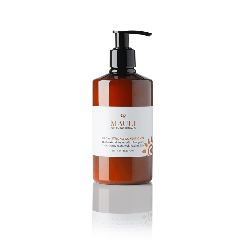 Grow Strong  Intensive Conditioner | Mauli Rituals