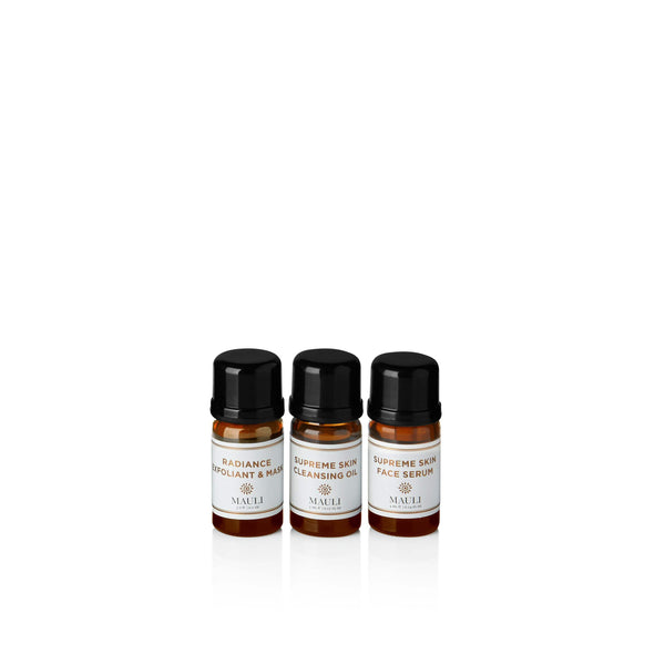 Mauli Mini - Travel size natural skincare products