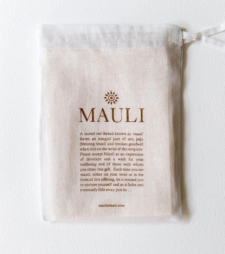 Set of 7 Pure muslin Cloths | Mauli Rituals