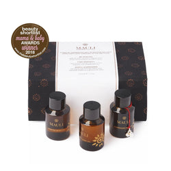 A Trio Of Therapeutic Oils Gift Set
