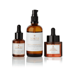 Pitta Radiance Skin Set