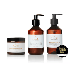 Reawaken Bodycare Collection