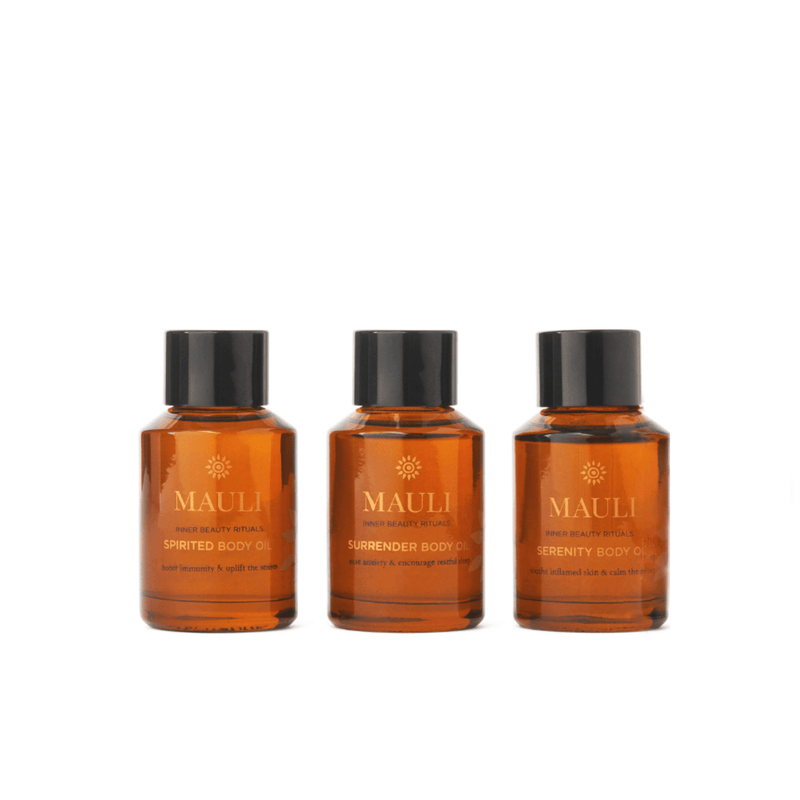 Dosha Body Oils Travel Size