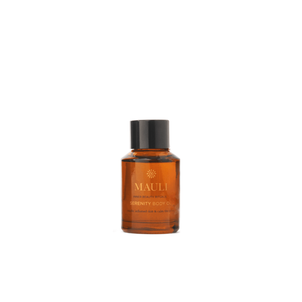 Serenity Pitta Body Oil