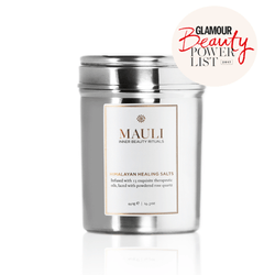 Mauli Rituals therapeutical himalayan salts