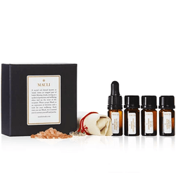 Discover Mauli with Gift Set