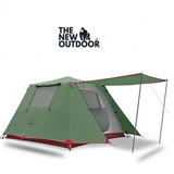 The Daddy Tent (Fits 6-8 People)