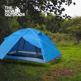 Crater Waterproof Tent