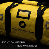 Voyager Waterproof Duffle Bag (60L)