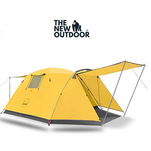 Oregon Tent (Fits 4 people)