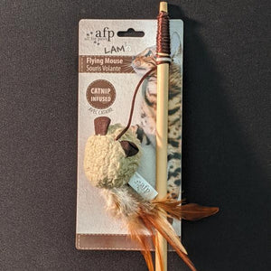 AFP Lamb Flying Mouse Wand