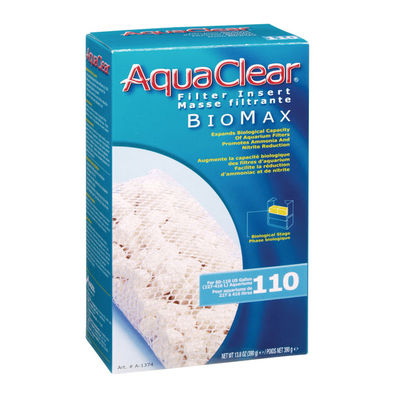 AquaClear 110 (500) Biomax