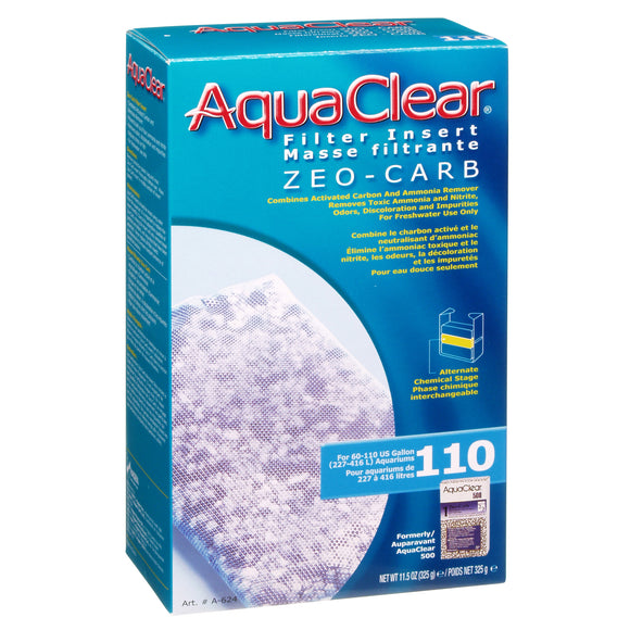 AquaClear 110 (500) Zeo-Carb