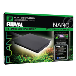 Fluval Plant Nano Fresh Water LED, 15w