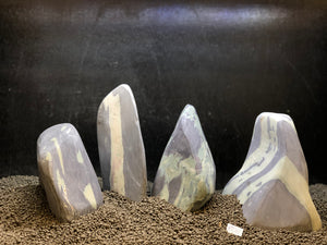 Purple Jade Rock | 10 lbs. Selected | #011