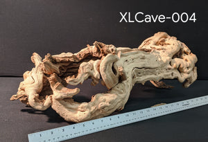 Grapevine Cave | Extra Large Select | #004