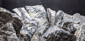 Zebra Stone | Assorted Bulk