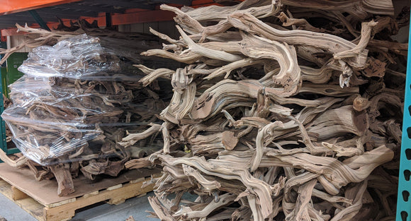 Ghostwood | Assorted Bulk