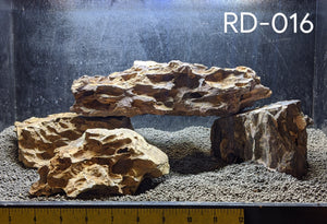 Red Dragon Stone | 10 lbs. Selected | #016