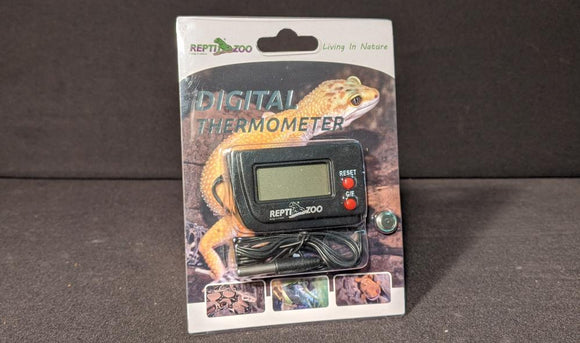 Reptizoo Digital Thermometer