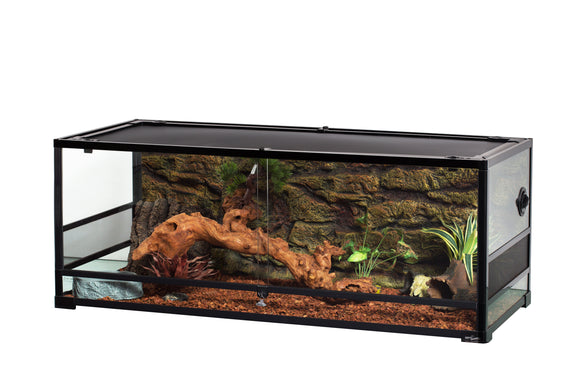 Reptizoo | Large Sliding Glass Door Reptile Habitats