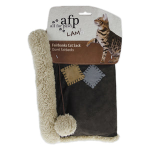 AFP Fairbanks Cat Sack
