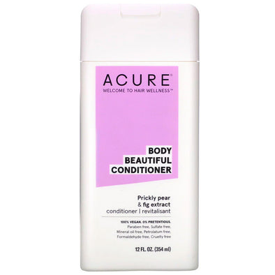 Acure Body Beautiful Conditioner – 354ml