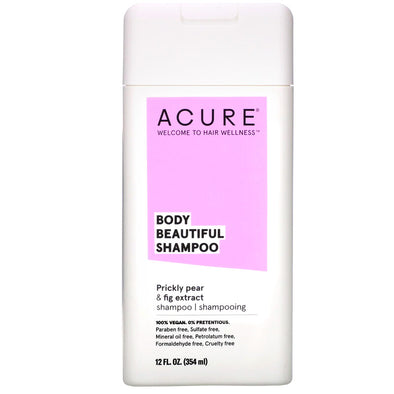 Acure Body Beautiful Shampoo – 354ml