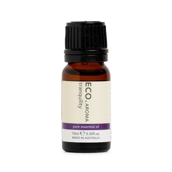 ECO Aroma - Tranquility Essential Oil Blend - 10ml - Raw Cottage