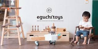 Eguchi Toys - Music Box, Edelweiss - Raw Cottage